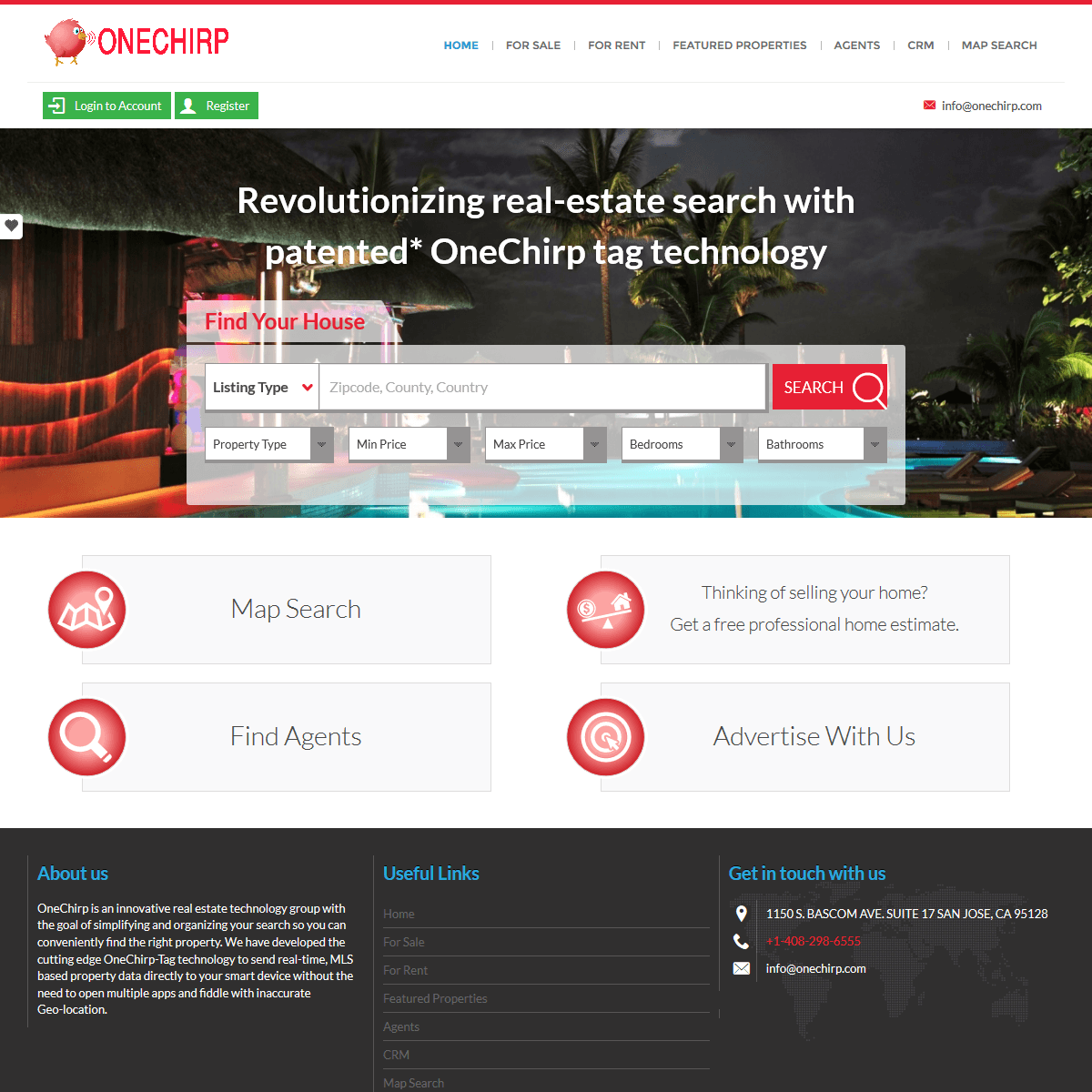 onechirp.com