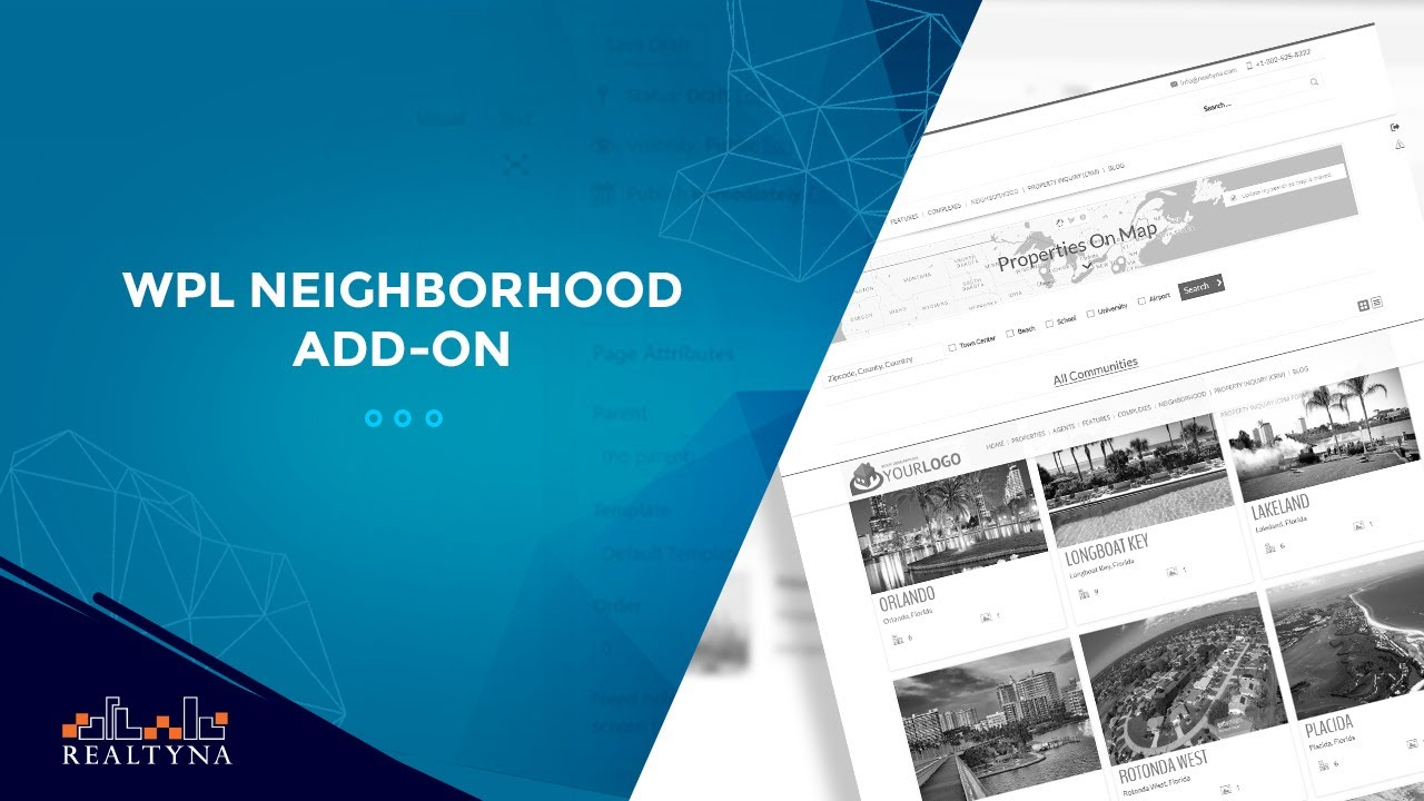 WPL Neighborhood Add-on