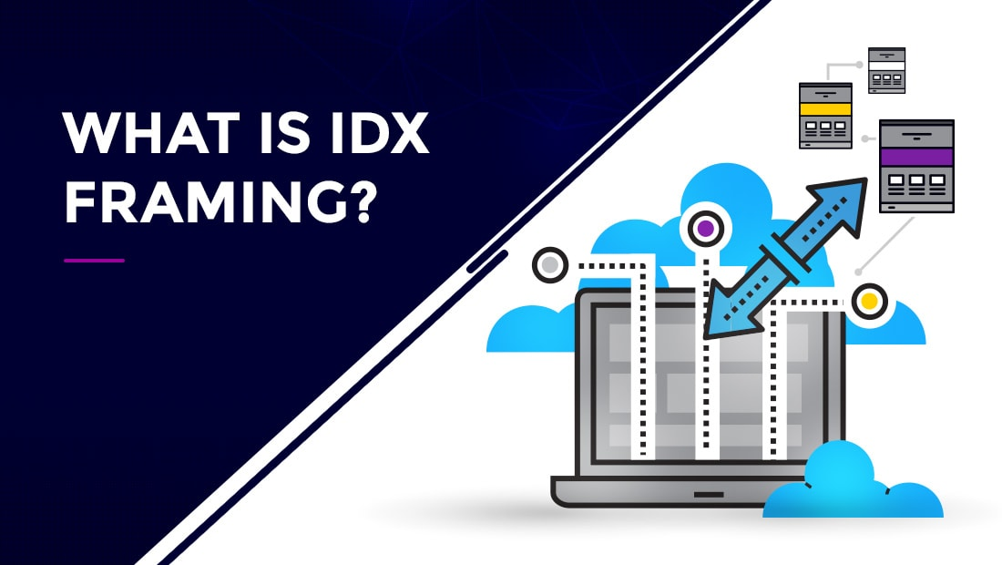 What is IDX Framing? - Realtyna\'s Blog For Realtors