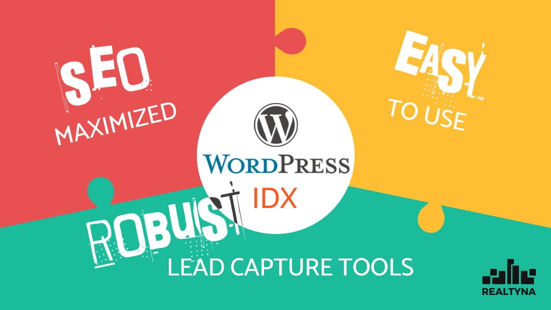 wordpress idx
