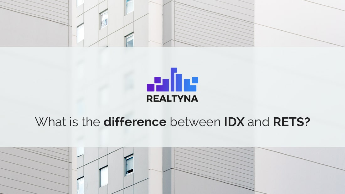 idx vs rets