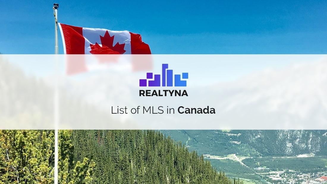 MLS in Canada