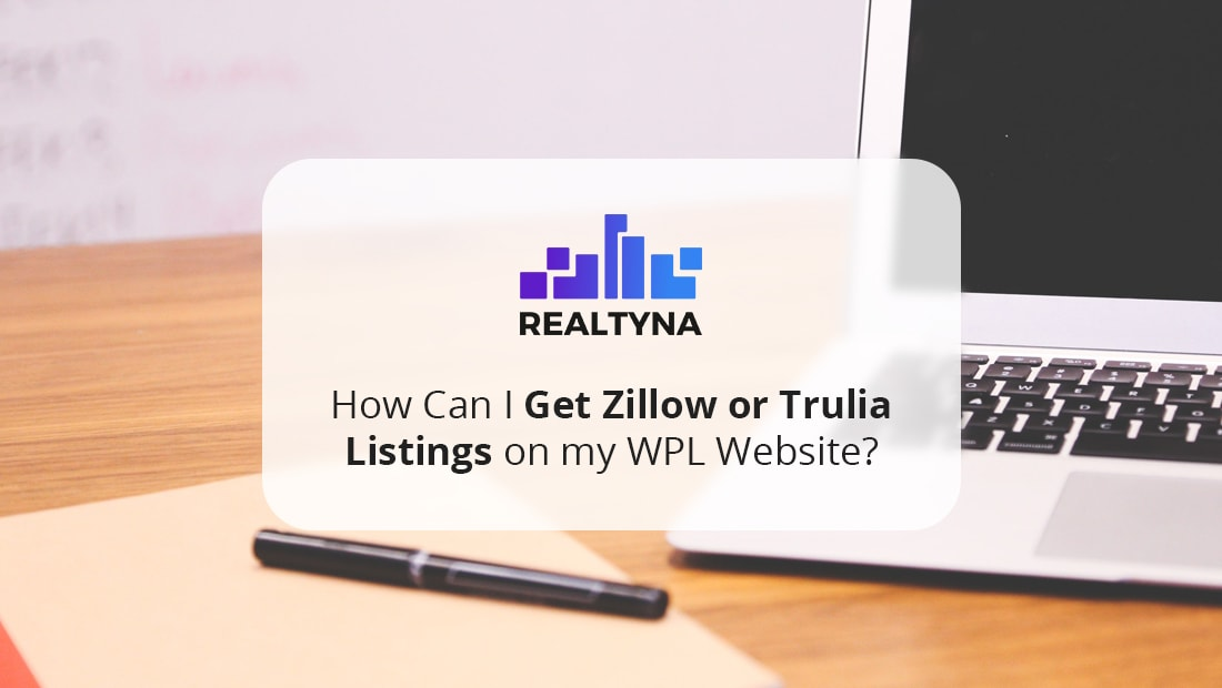 Zillow Trulia listings