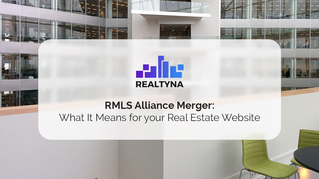 RMLS Alliance Merger