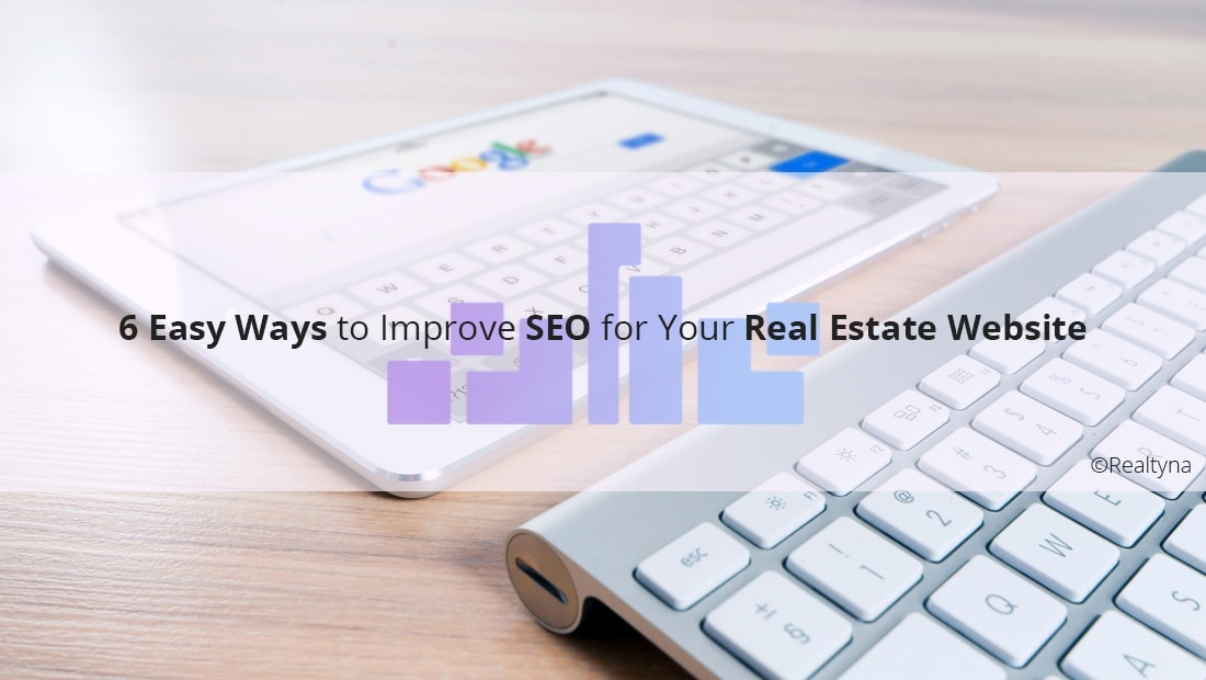 SEO Real Estate