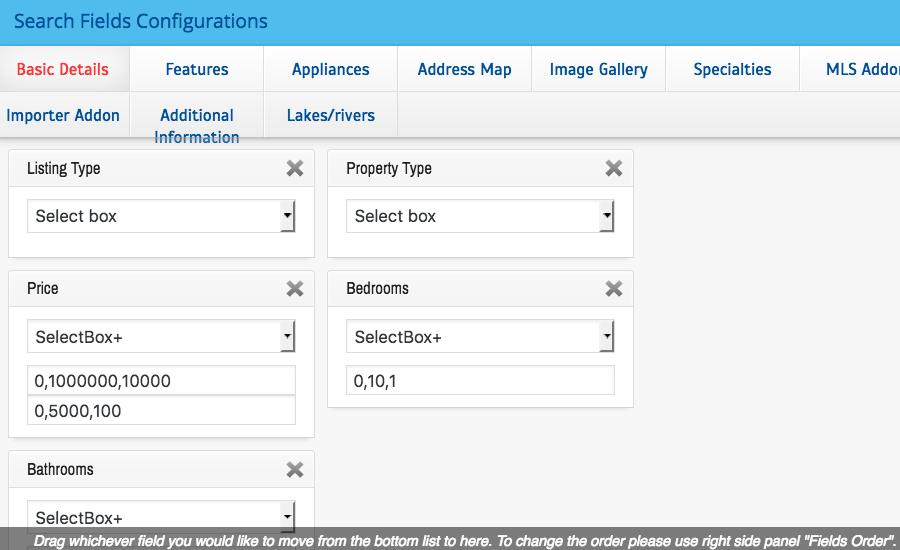WPL Configuration