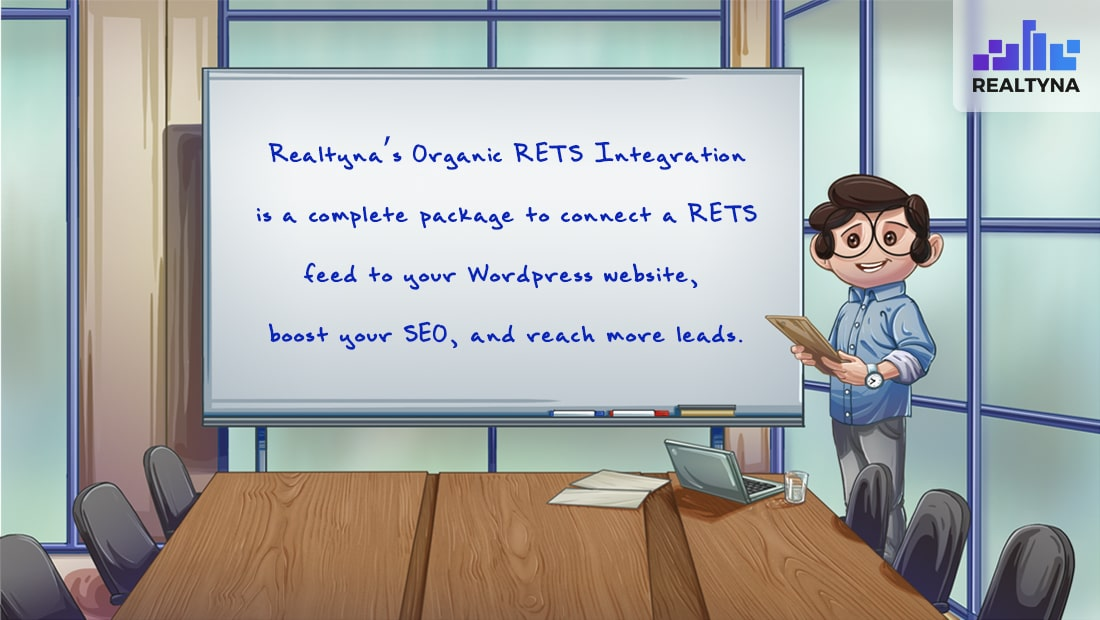 RETS Integration