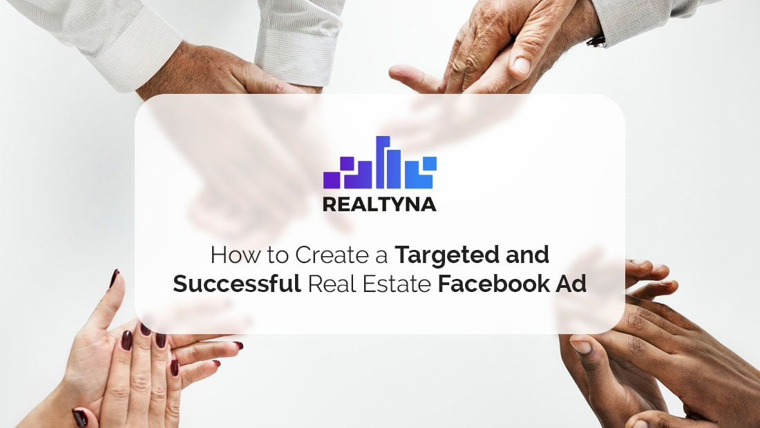 Real Estate Facebook Ad