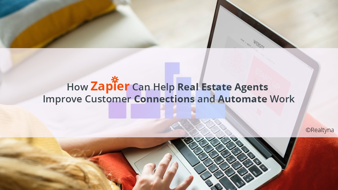 Zapier Real Estate