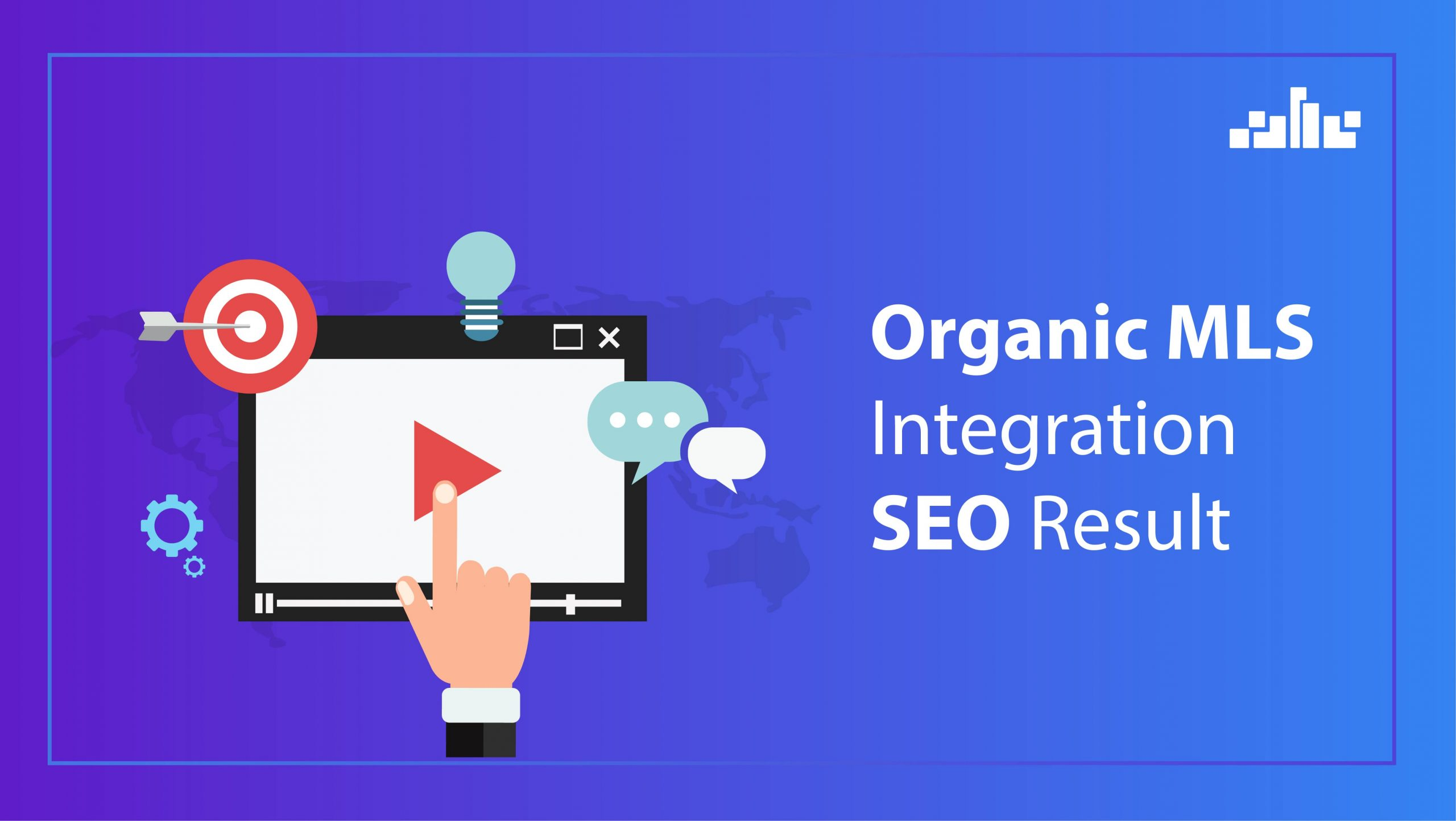 Organic MLS Integration SEO Result