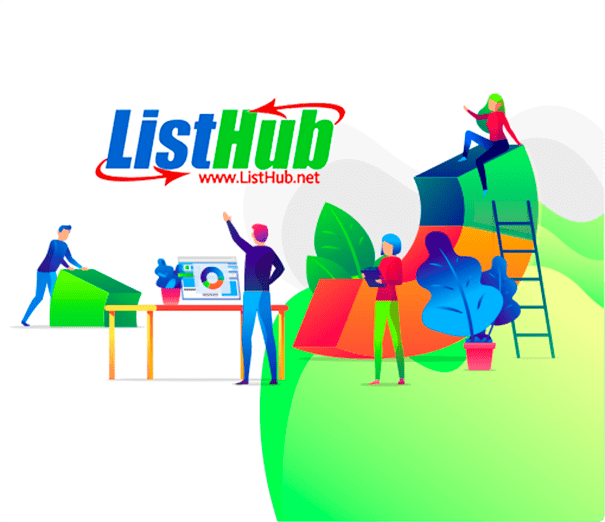 listhub integration