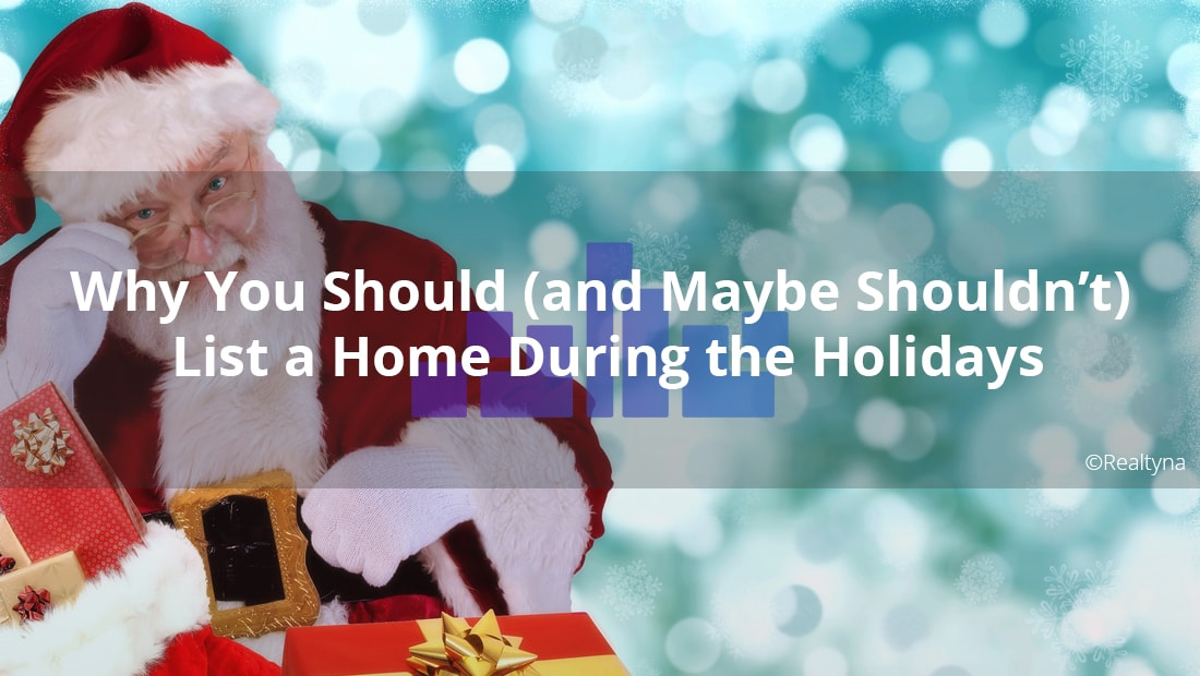 Holiday listings