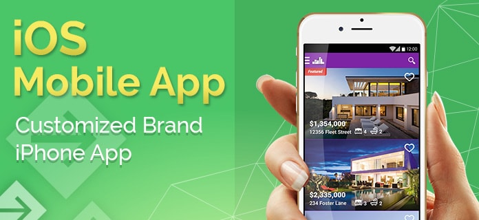 Mobile-App-iOS