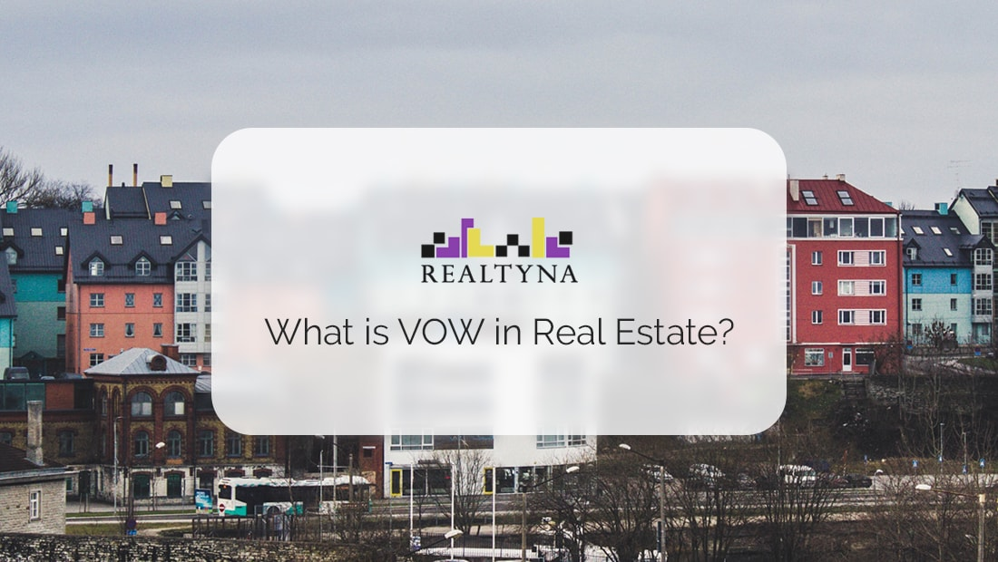 VOW Real Estate