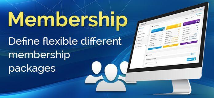 Membership Add-on