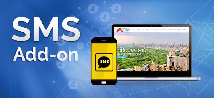 SMS Add-on