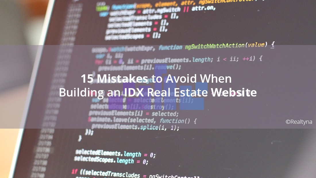 IDX website