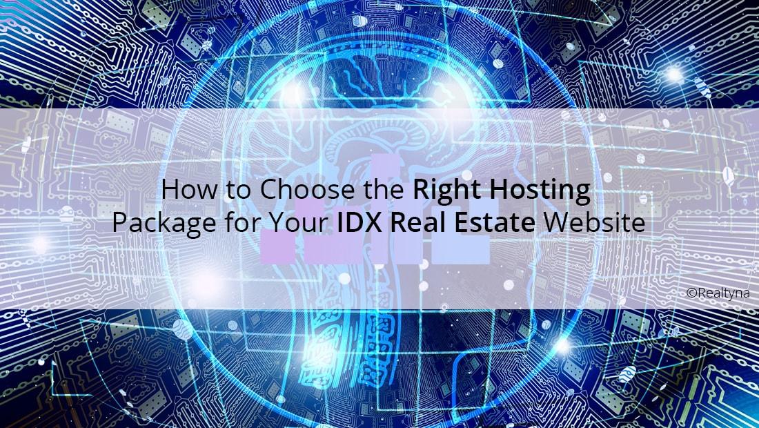 idx hosting