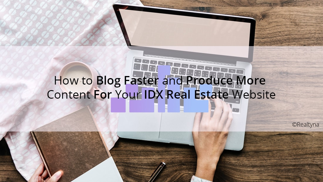 idx website blog