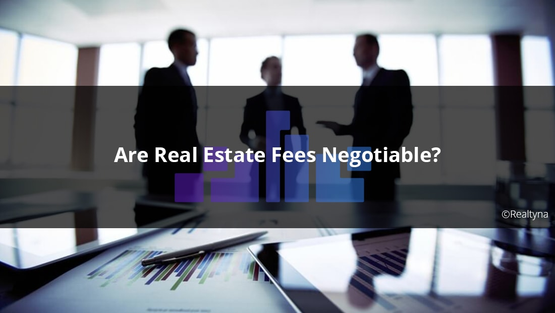 real estate fees