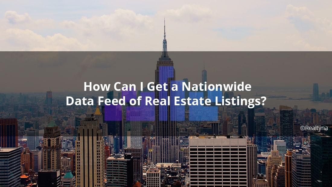 nationwide listings