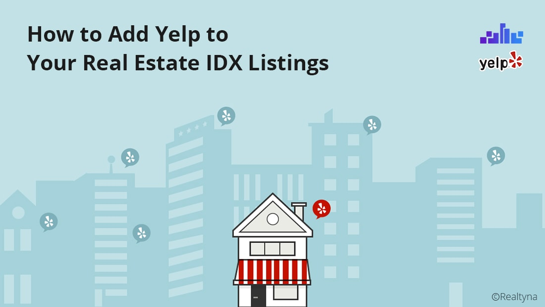 yelp real estate