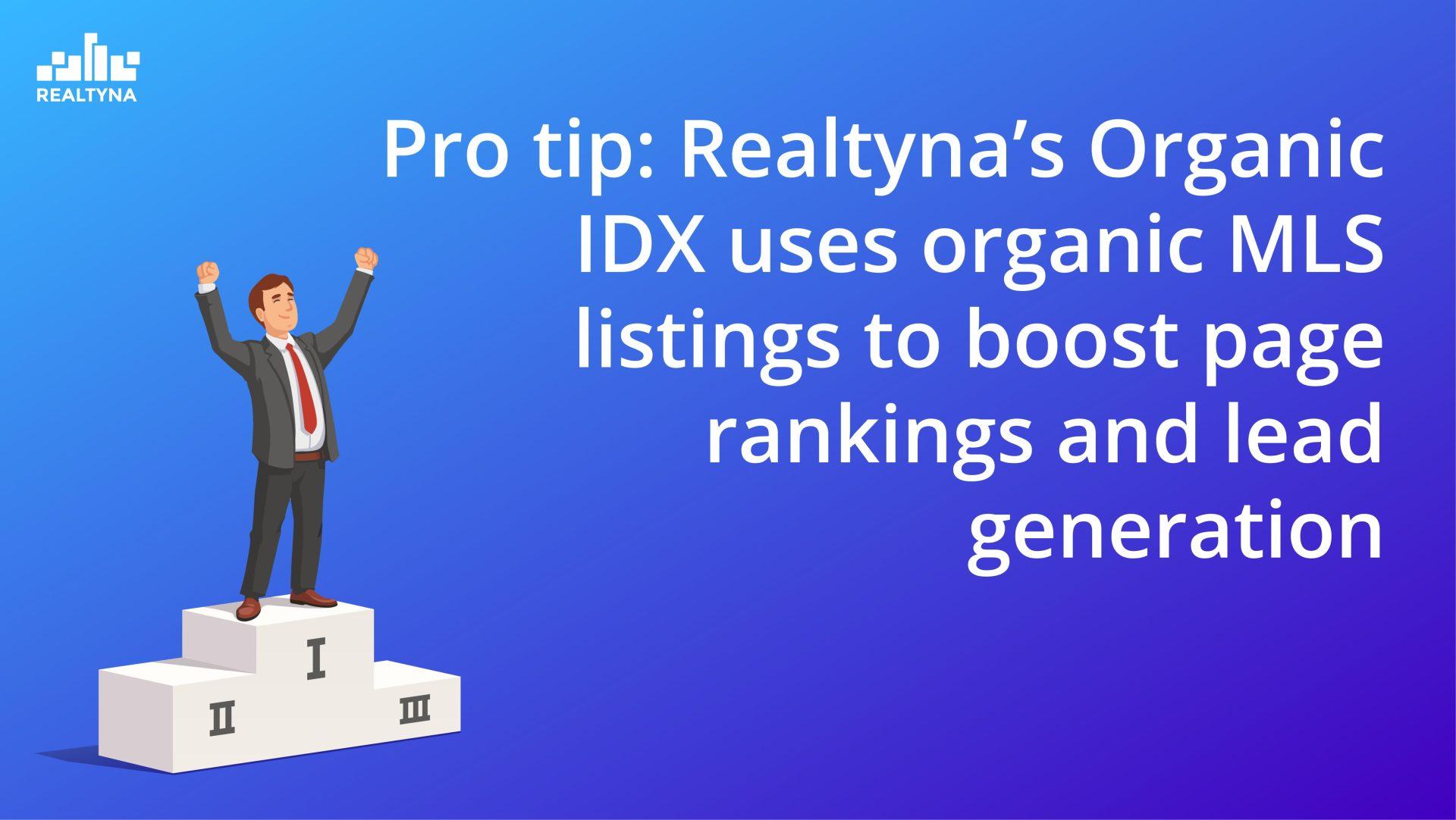 idx solution