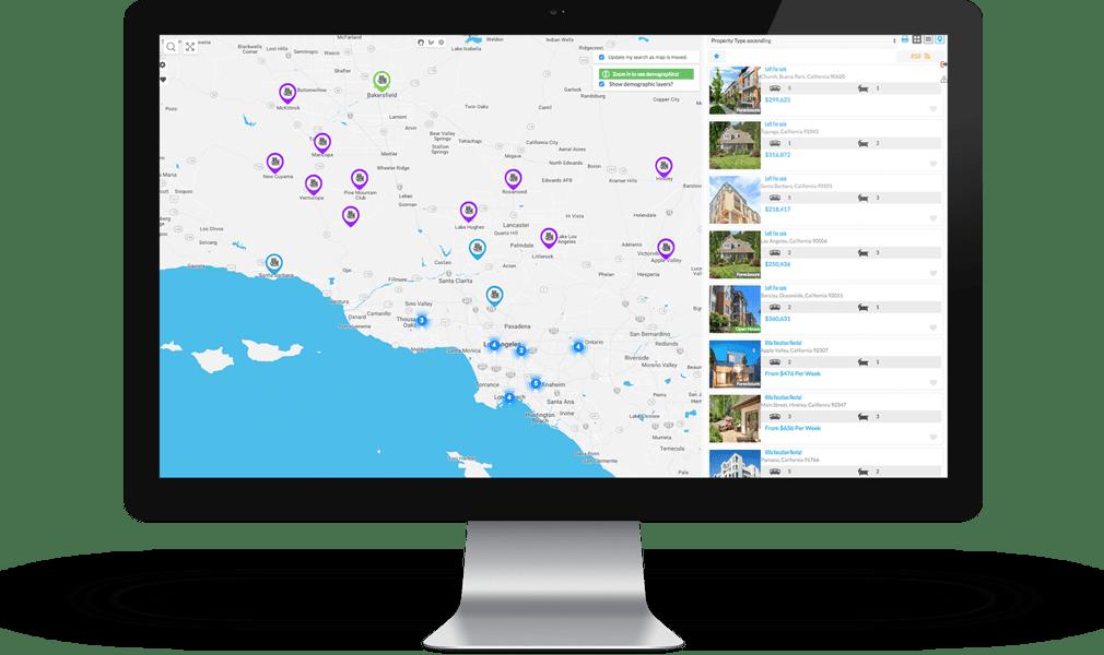 10 Best Realtor Website Templates - Sales Listings Apps & IDX MLS  Integrations