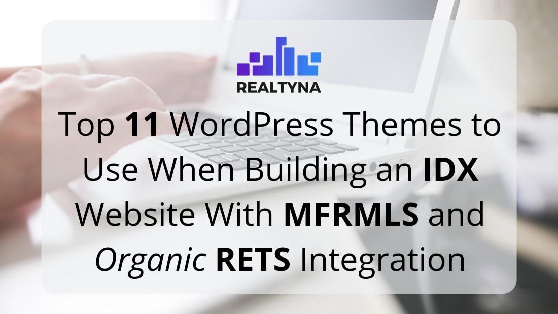 mfrmls website