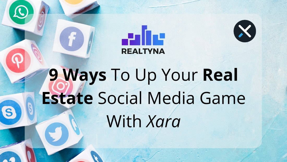 xara real estate