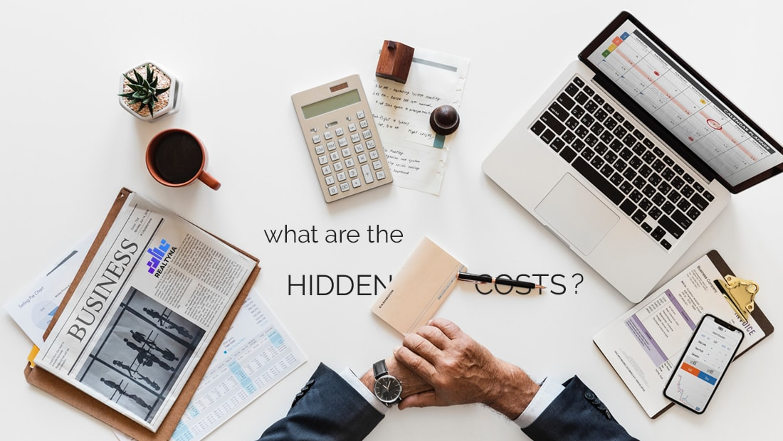 hidden costs in real estate