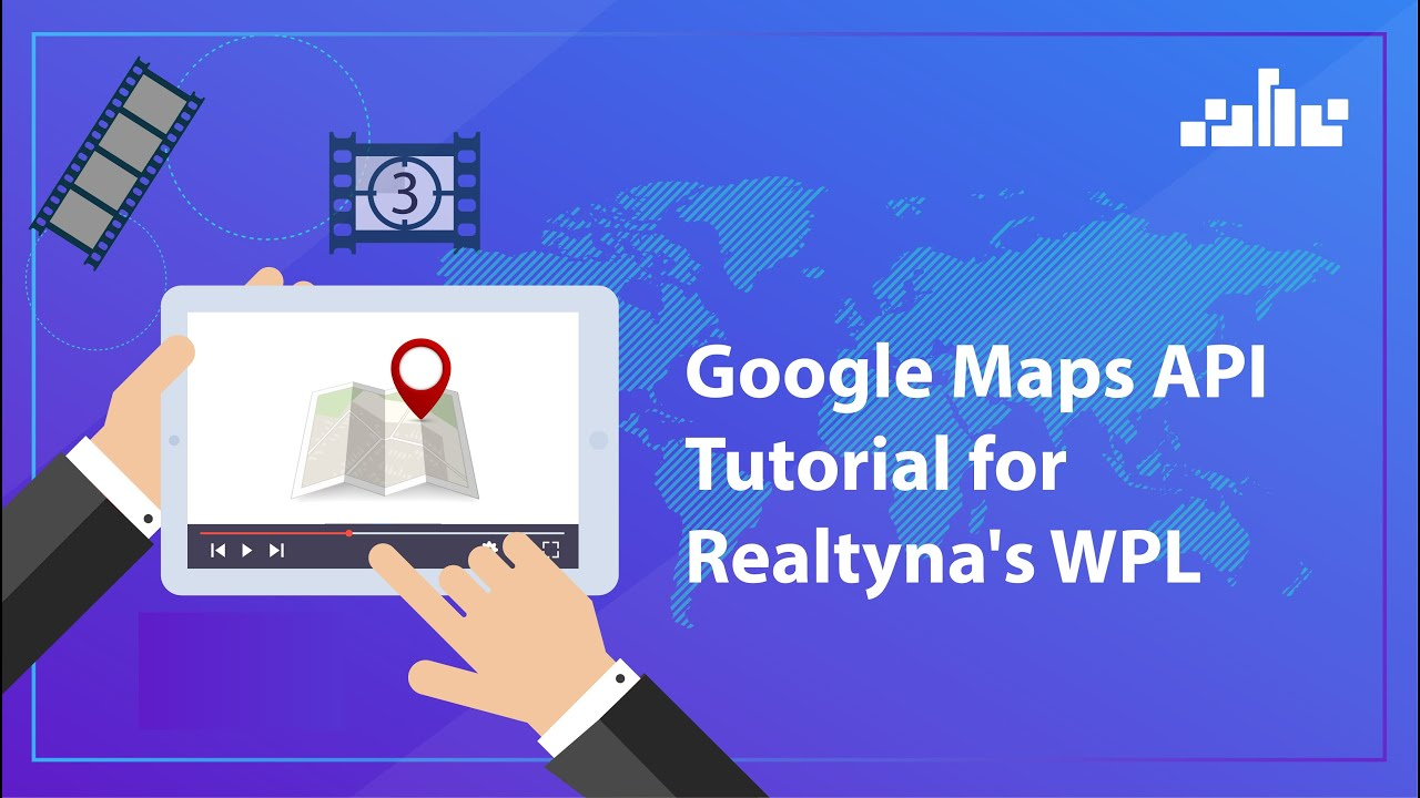 Google Maps API Tutorial for WPL
