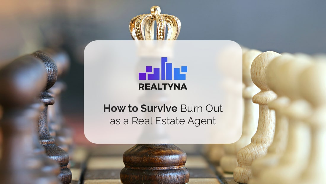 survive burn out