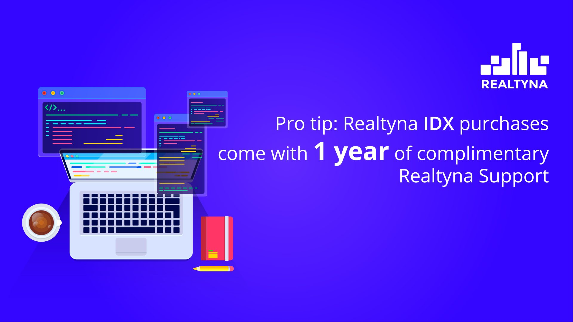 realtyna support