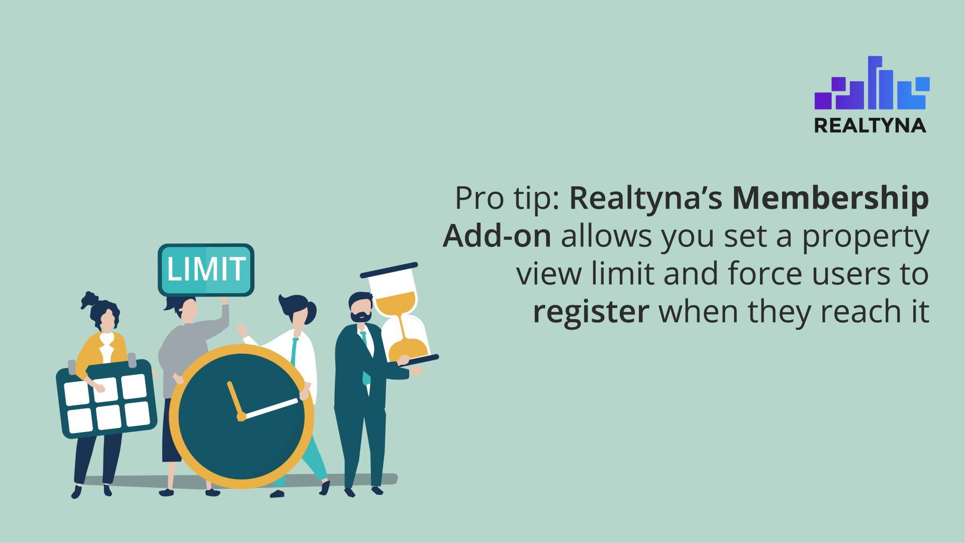 realtyna membership