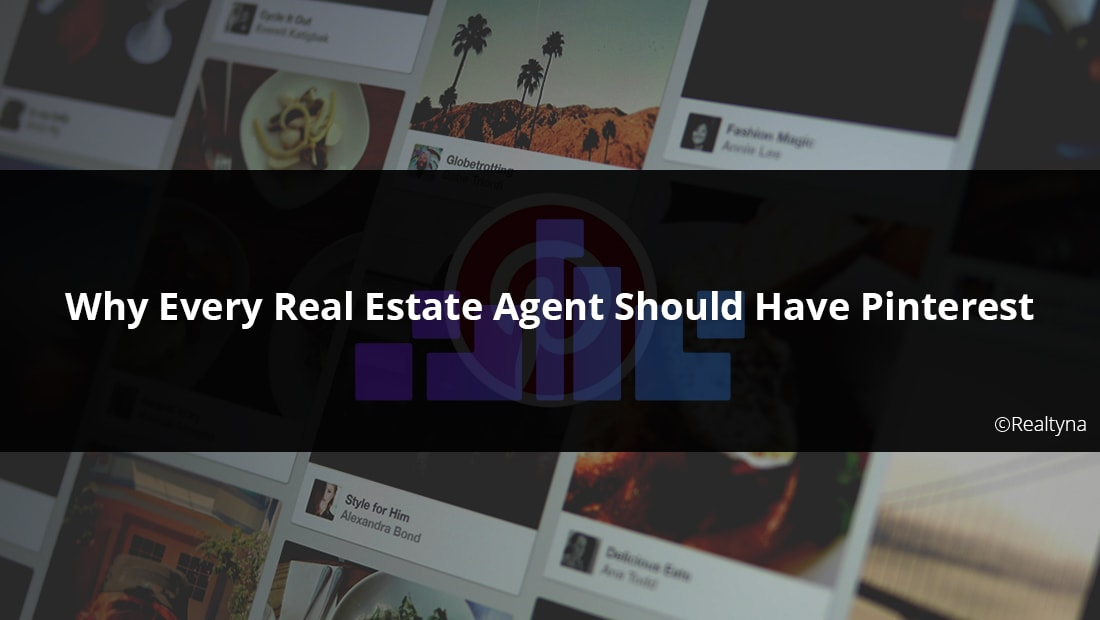 real estate pinterest