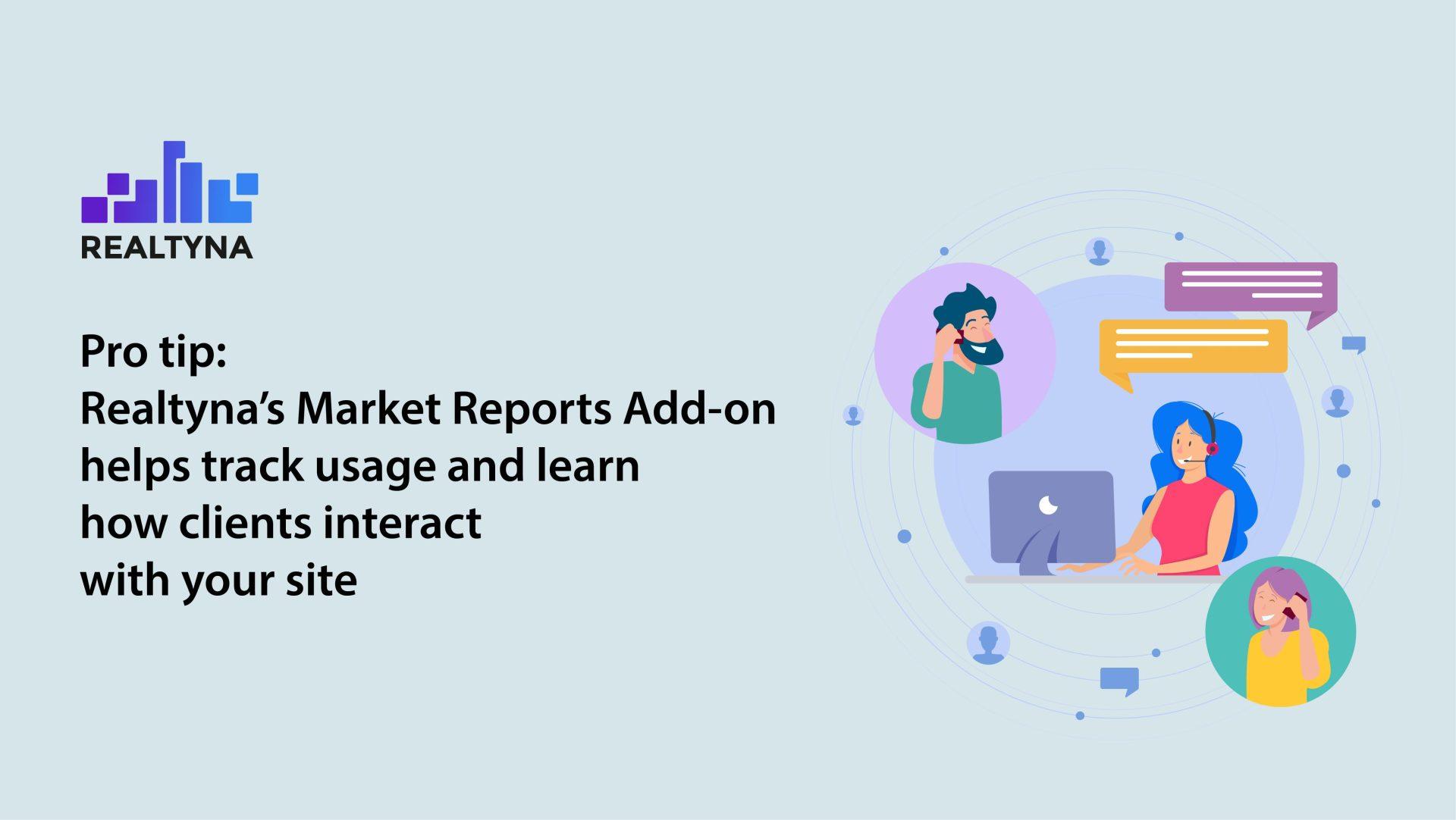 idx market reports