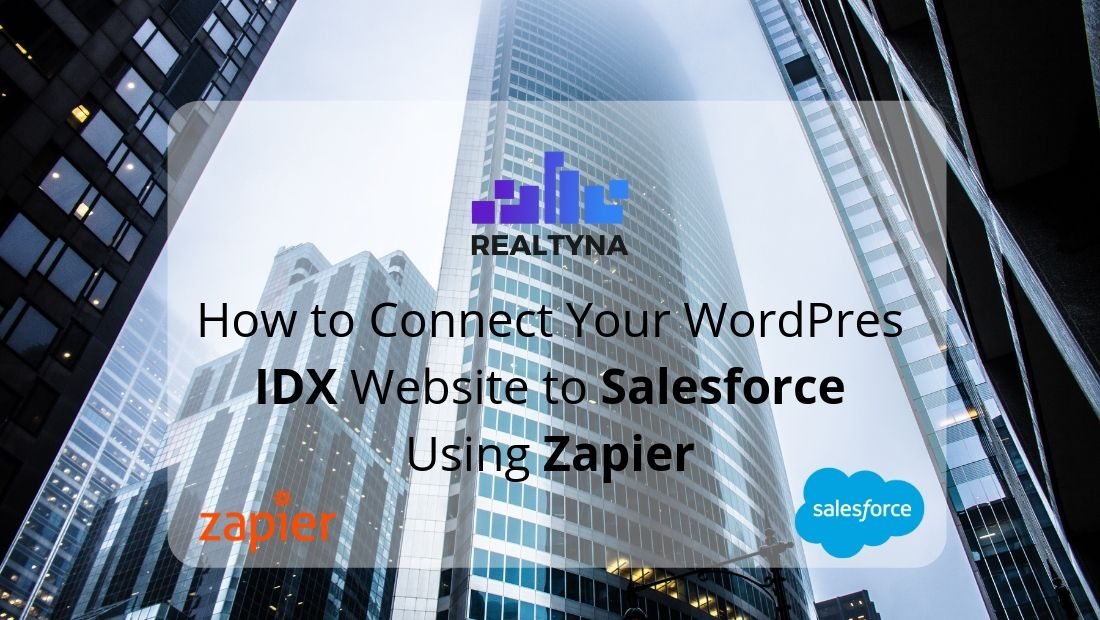 salesforce zapier