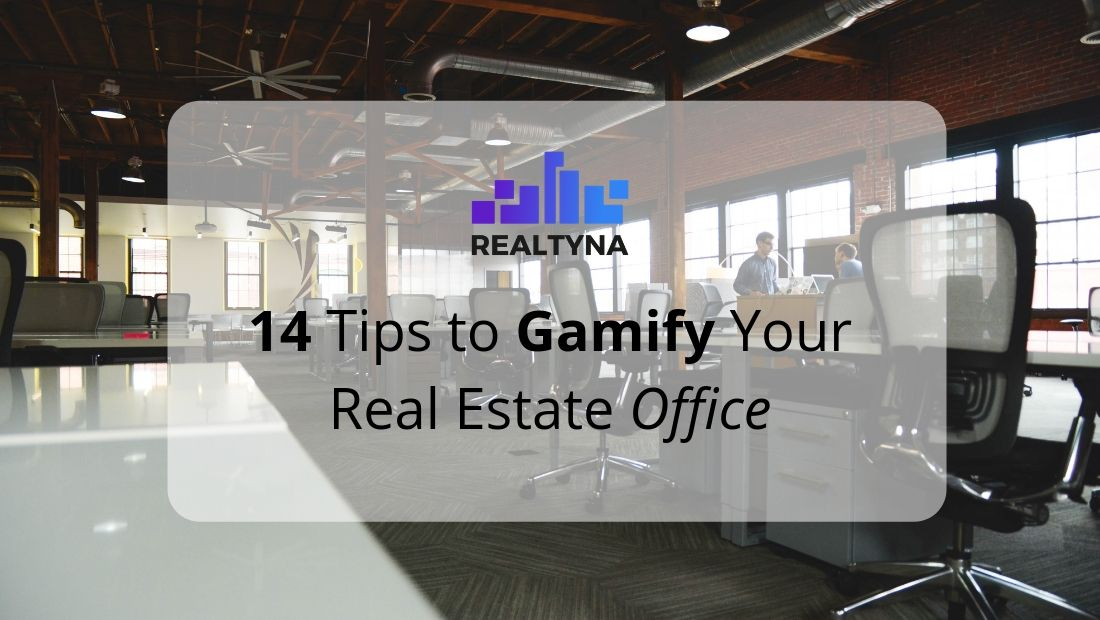 gamify real estate