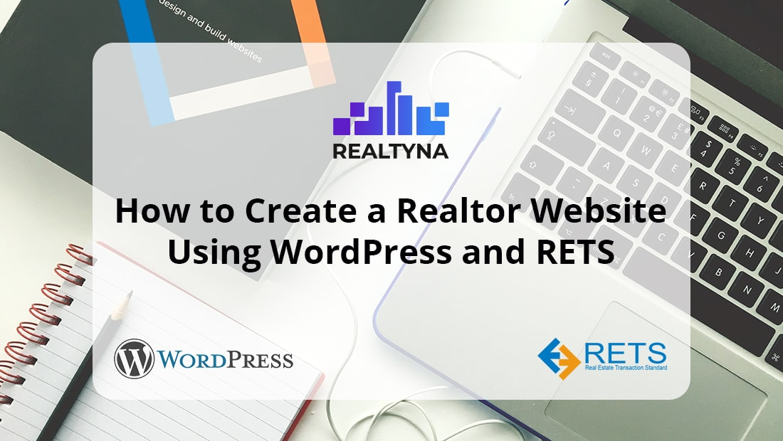 WordPress and RETS
