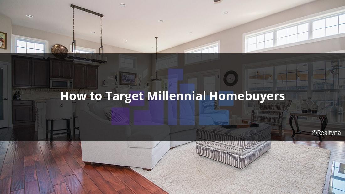 millennial homebuyer