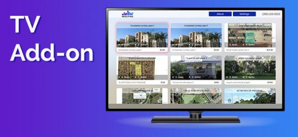 Realtyna TV APP
