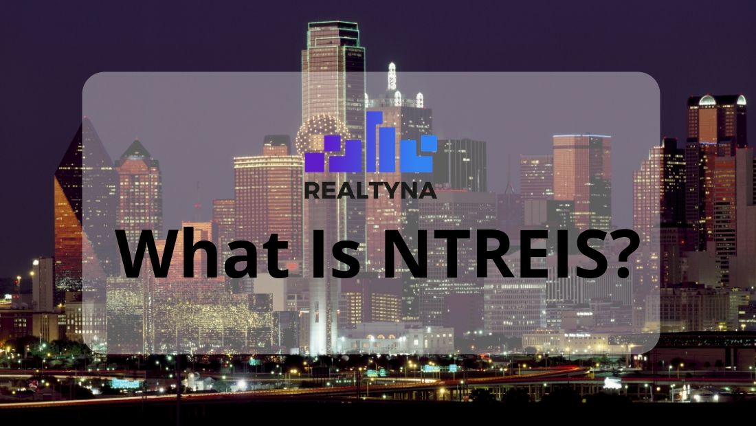 what is NTREIS