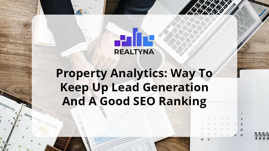 property analytics