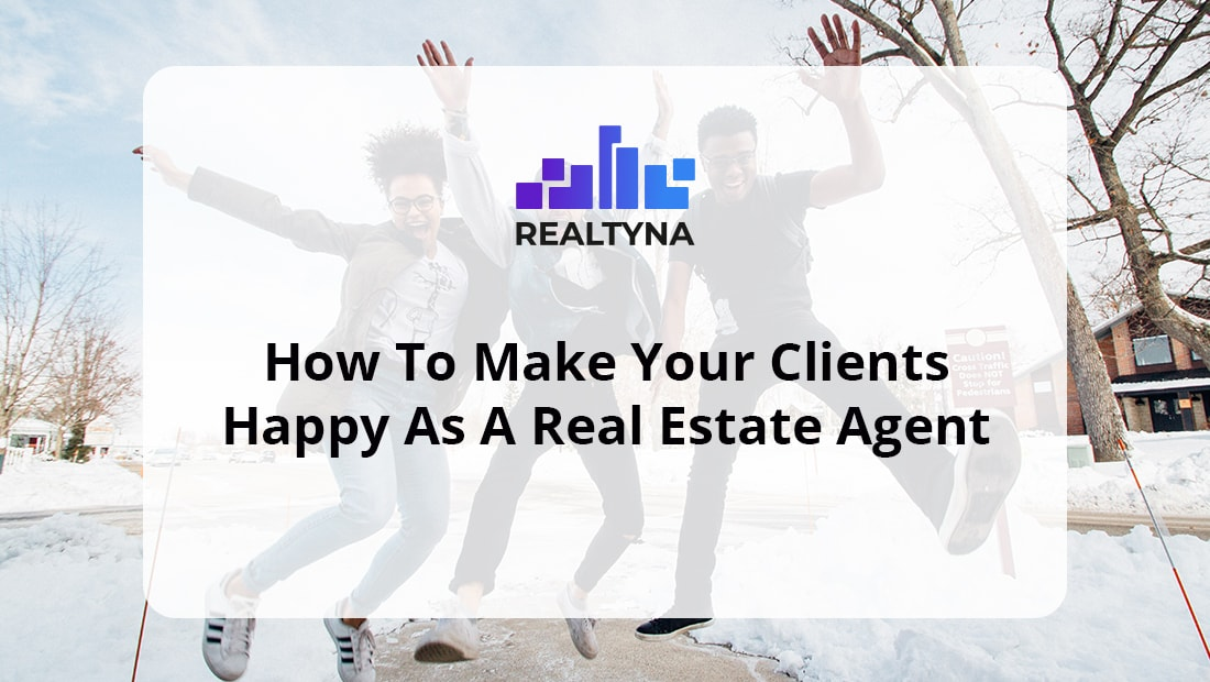 How to make your clients happy
