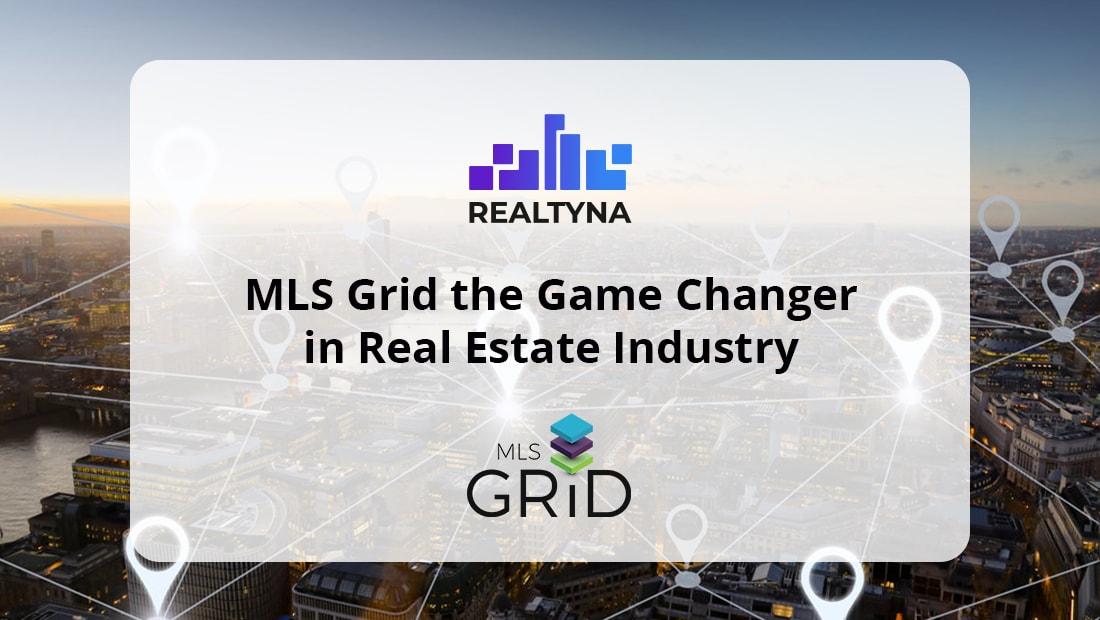 MLS Grid