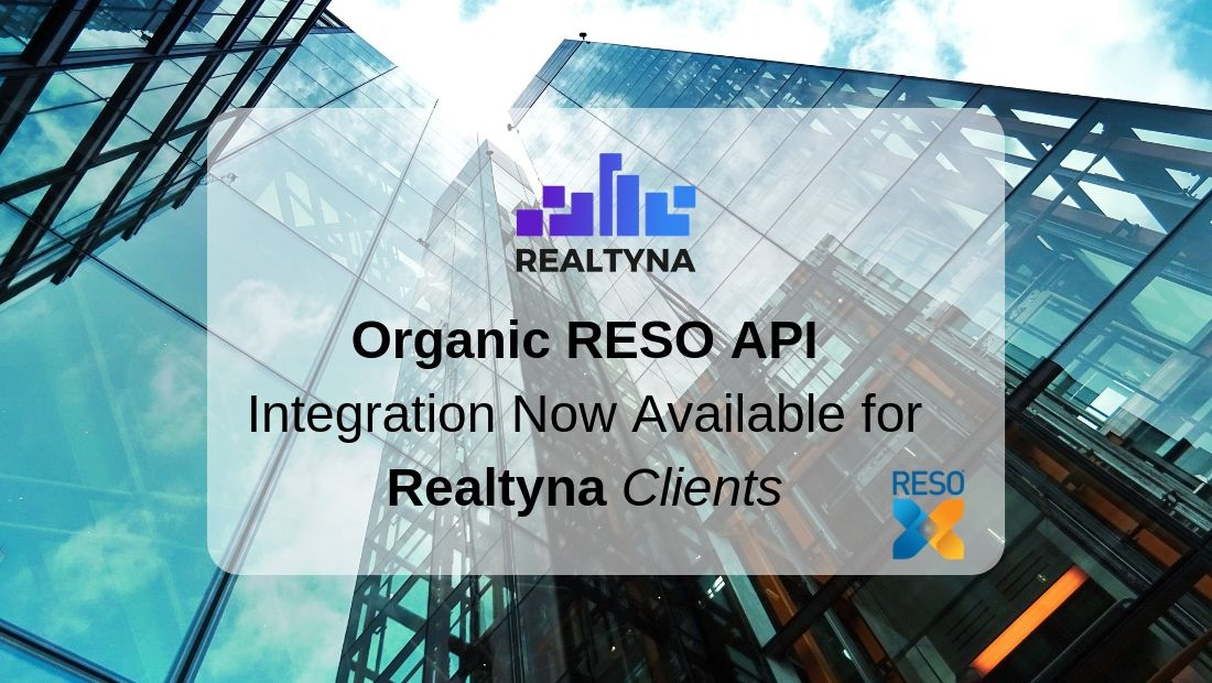 reso api integration