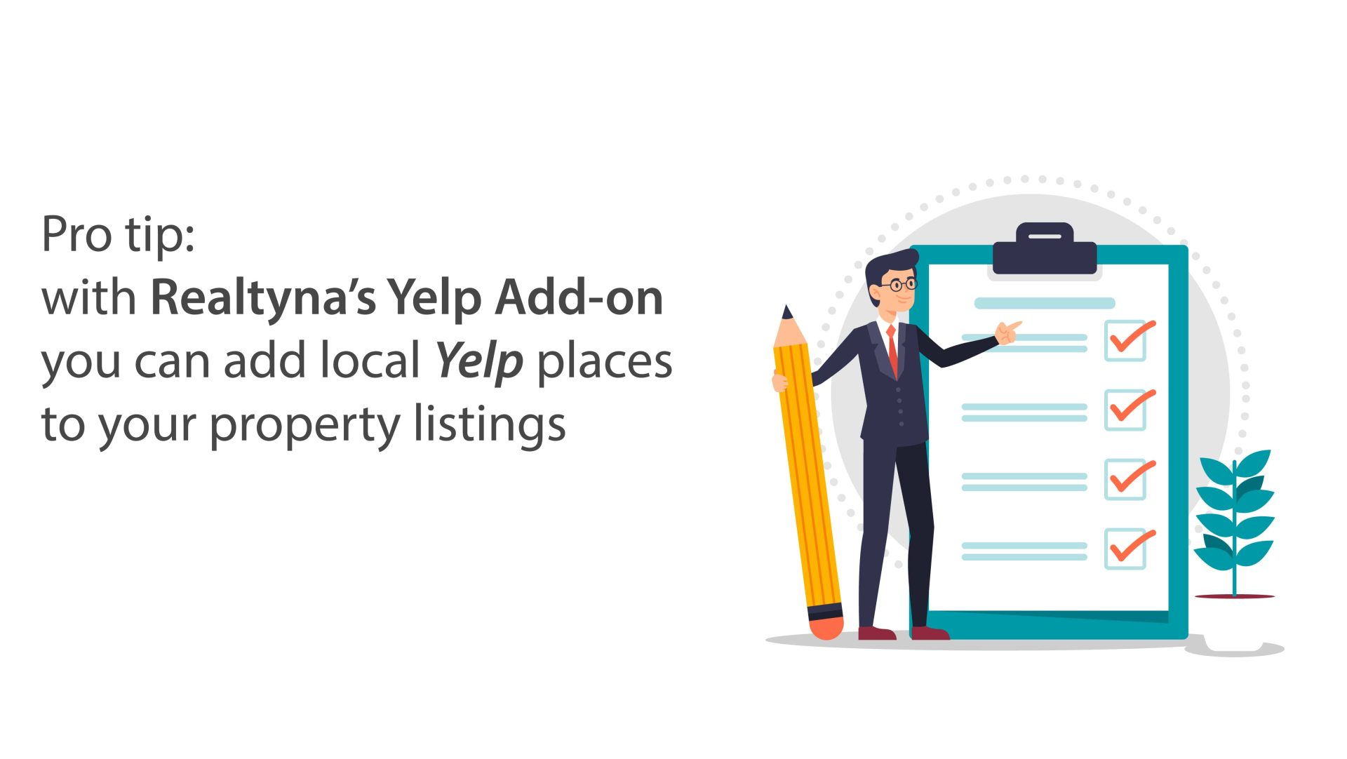 Yelp Add- on