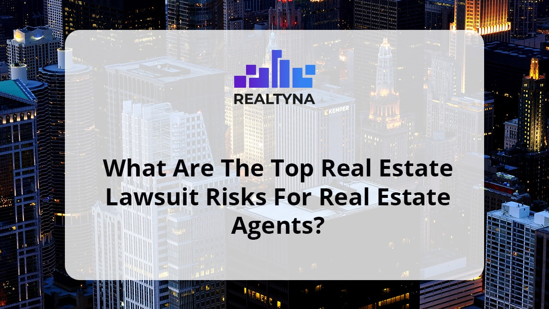 real estate lawsuits
