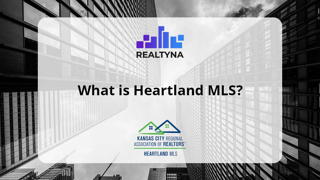 What is Heartland MLS?